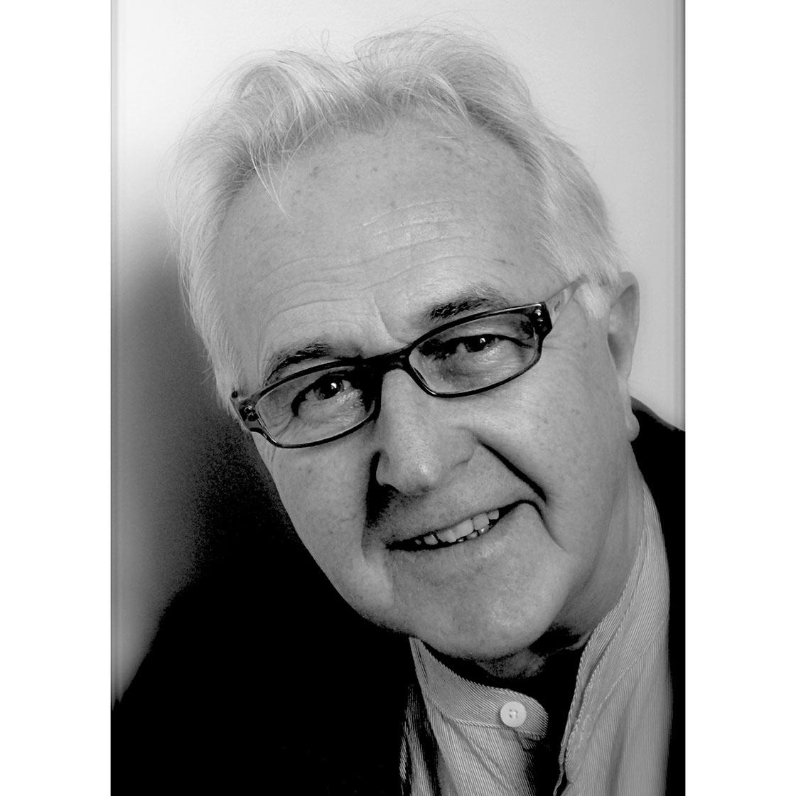 Peter Mumford